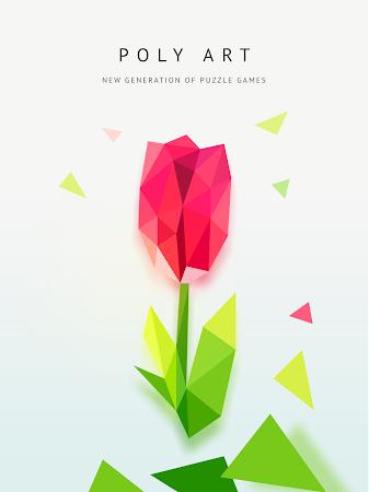 Poly Artbook - puzzle game 1.0.1 screenshot 2093098