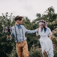 Wedding photographer Žaneta Malá (zanetamala). Photo of 12.09.2017