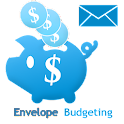 Envelope budgeting icon