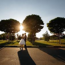 Wedding photographer Dmitriy Demskoy (Kurnyavko). Photo of 17.07.2017