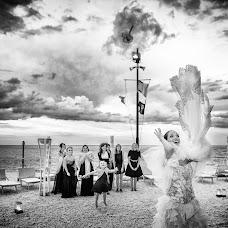 Wedding photographer Nicola Tonolini (tonolini). Photo of 17.05.2016