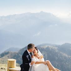 Wedding photographer Alina Nechaeva (nechaeva). Photo of 05.10.2017
