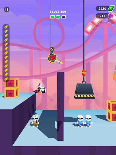 Johnny Trigger - Action Shooting Game apktram screenshots 10