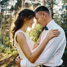 Wedding photographer Vadim Gudkov (Gudkov). Photo of 01.09.2018