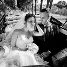 Wedding photographer Paolo Razzoli (razzoli). Photo of 01.04.2015