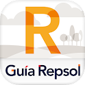 Guía Repsol Tablet icon