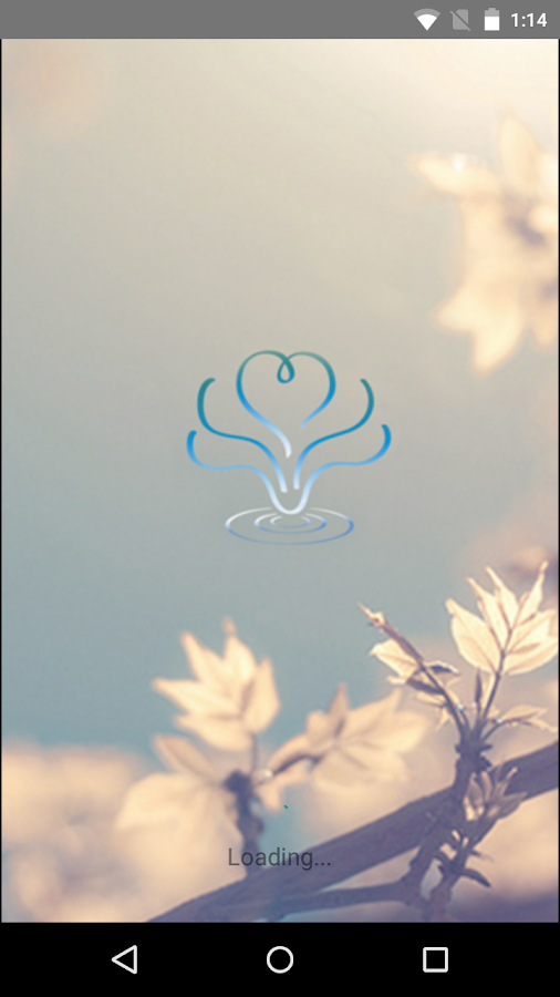 Heartfulness- screenshot