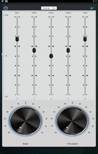 Music Equalizer Effect HD - náhled