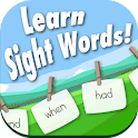 Sight Word Recognition icon
