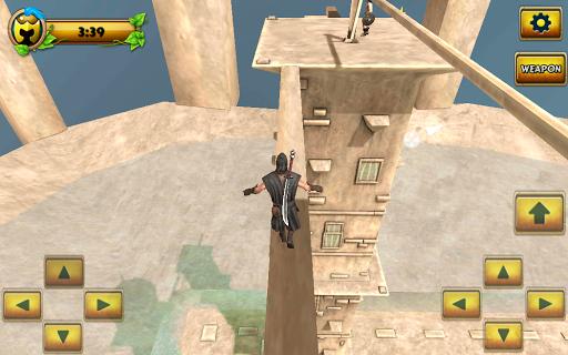 Ninja Samurai Assassin Hero screenshot 10