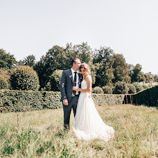 Wedding photographer Boris Dosse (BeauDose). Photo of 16.09.2018