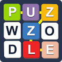 Word Puzzle - Word Games Offline icon