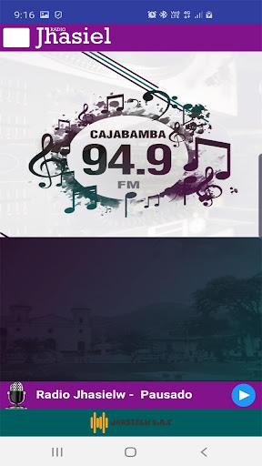 RADIO JHASIEL ss2
