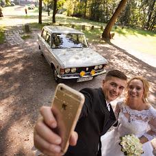 Wedding photographer Monika Hohm (fotoatelier). Photo of 09.02.2018