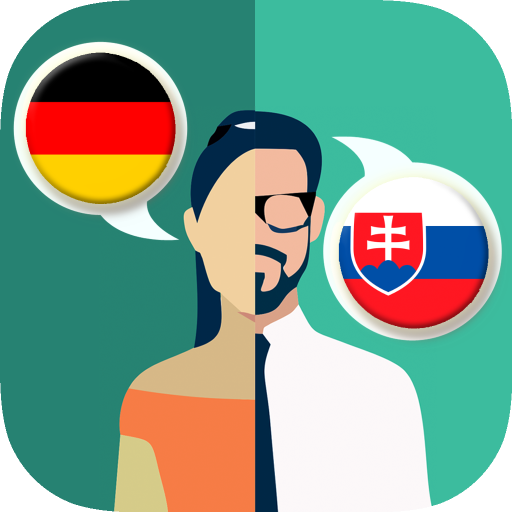 German-Slovak Translator