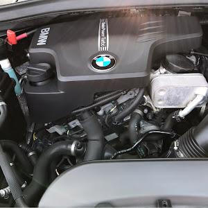 X1 E84 xDrive20i sport •2012のカスタム事例画像 オスカーE39さんの2019年05月13日15:28の投稿