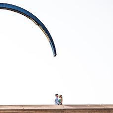 Wedding photographer Paco Tornel (ticphoto). Photo of 08.08.2018