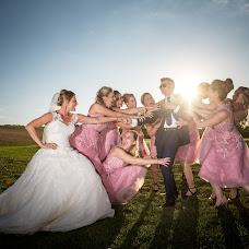 Hochzeitsfotograf Dario sean marco Kouvaris (DK-Fotos). Foto vom 08.11.2018