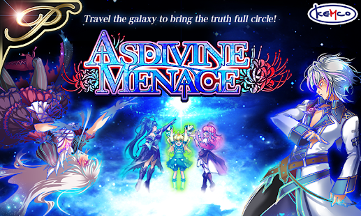 RPG Asdivine Menace mod apk