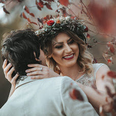 Wedding photographer Ninoslav Stojanovic (ninoslav). Photo of 21.11.2018
