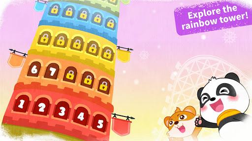 Little Panda's Ice and Snow Wonderland screenshot 10