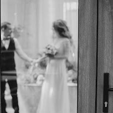 Wedding photographer Marina Kiseleva (Marni). Photo of 01.07.2018