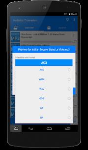 All Video Mp3 Audio Converter 5