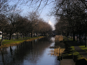 Photo: The Grand Canal