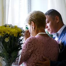 Wedding photographer Aleksandr Marashan (morash). Photo of 19.11.2018