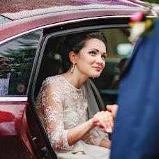Wedding photographer Anna Gerasimova (GerasimovAnna). Photo of 12.08.2016
