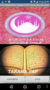 Engelsiz Kur'an-ı Kerim - náhled