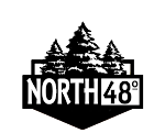 Logo for North 48