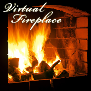 Fall Live Wallpaper For Phone Virtual Fireplace Android Apps On Google Play