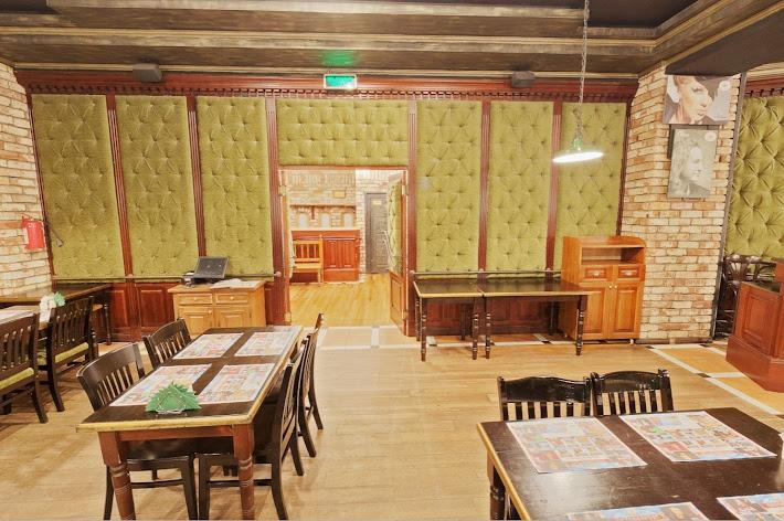 Фото №4 зала Зал «Караоке»