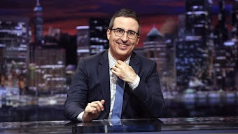 Last Week Tonight with John Oliver 106