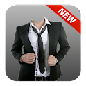 Man Suit Maker Pro icon