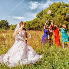 Wedding photographer Aleksandr Golubev (alexmedia). Photo of 21.10.2016