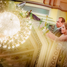 Wedding photographer Alma Romero (almaromero). Photo of 01.12.2016
