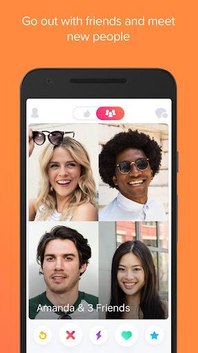 Tinder - Match. Chat. Meet. Modern Dating. screenshot 5