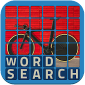 Wordsearch Revealer Sports