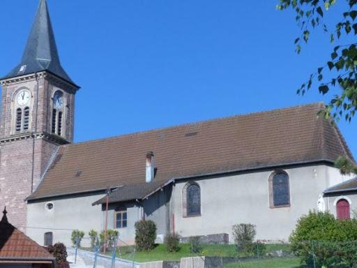 photo de Sainte Radegonde