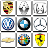 Logo Memory : Cars brands