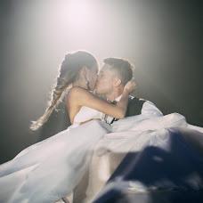 Wedding photographer Olga Kazhaeva (kazhaeva). Photo of 14.08.2017
