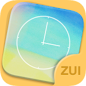 ZUI Theme-Colorful Dream