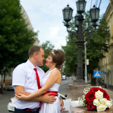 Wedding photographer Igor Petukhov (GarriPet). Photo of 24.12.2013