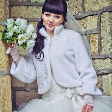 Wedding photographer Svetlana Zharkova (Lana-Niks). Photo of 28.03.2013