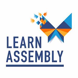 LearnAssembly Logo