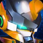 Original Super Robot War(SRPG)