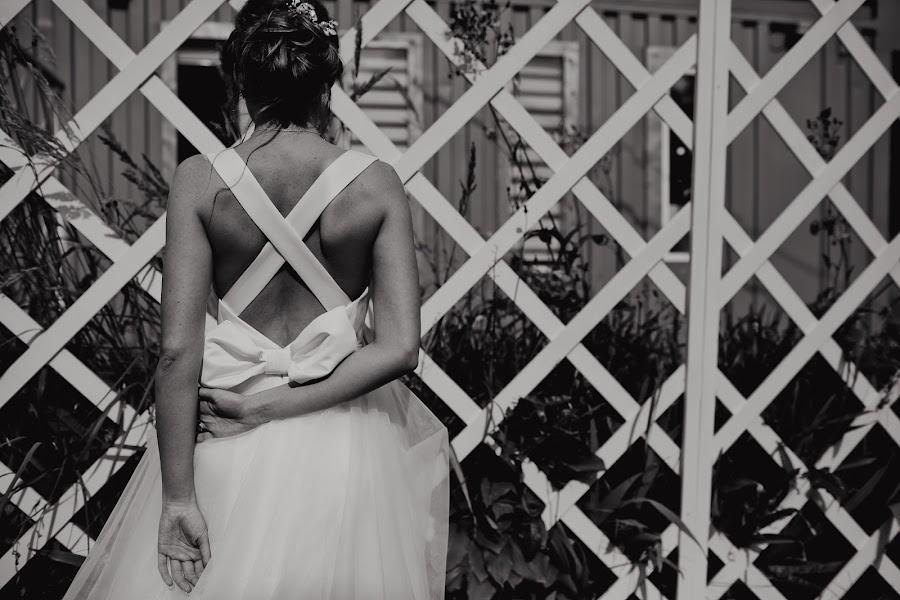 Wedding photographer Nadya Koldaeva (nadiapro). Photo of 03.10.2017