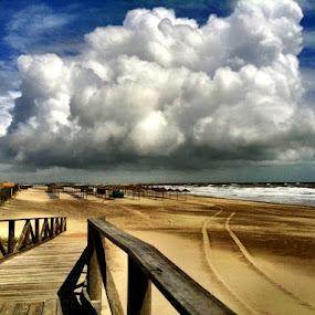 THE cloud by Diana Calvario - Instagram & Mobile iPhone
